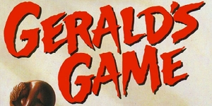Gerald's Game film is finally happening as Mike Flanagan casts leads