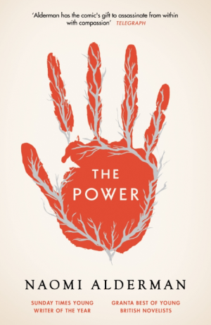 The Power by Naomi Alderman book review