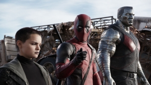 Deadpool 2 won't be directed by Tim Miller