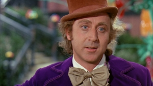 Willy Wonka prequel film coming from Harry Potter producer