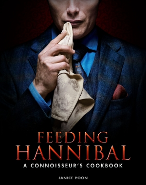 Janice Poon talks Feeding Hannibal, cannibals and Fannibals