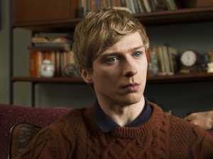 Humans Series 2: Will Tudor on bringing back Odi