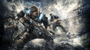 Gears Of War movie looks like it might be back on