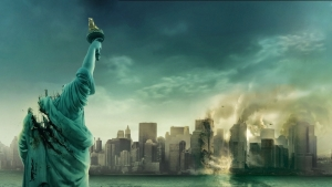 God Particle is Cloverfield 3. Once again we've been had