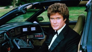 Knight Rider reboot coming from Fast & Furious director