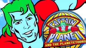 Captain Planet film coming from Leonardo DiCaprio & Glen Powell