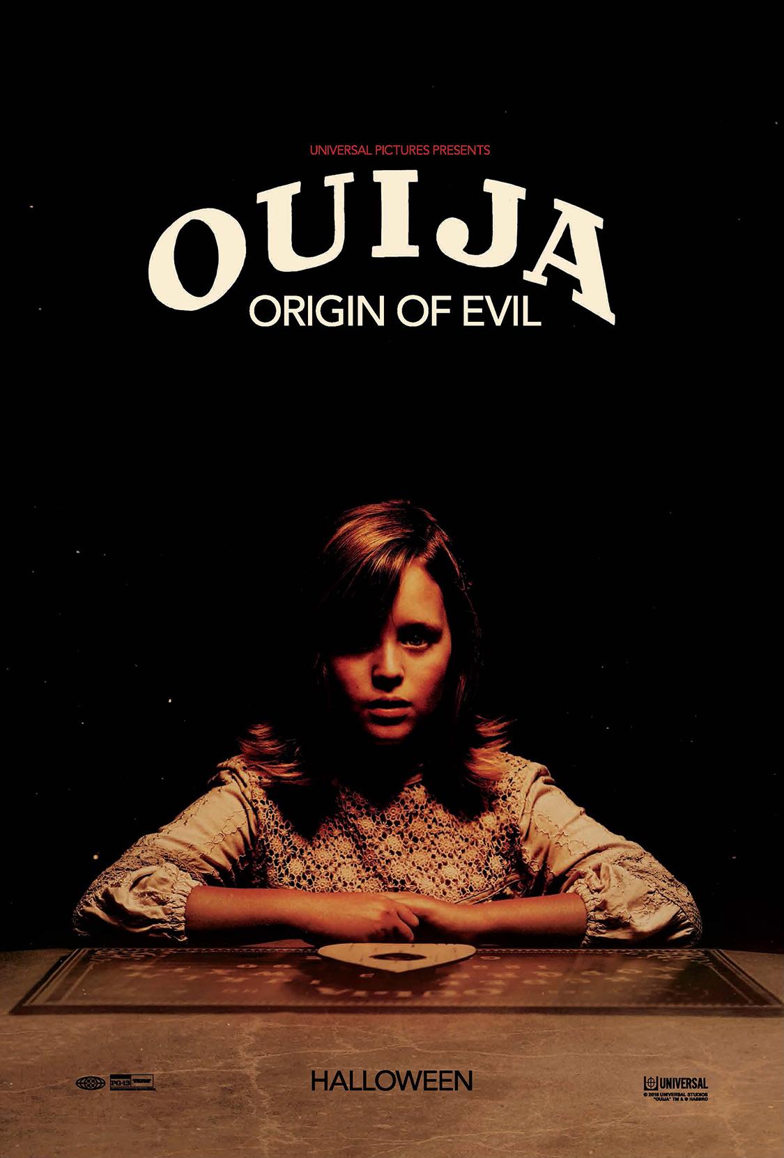 Ouija: Origin Of Evil review: better than the original?