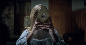 Mike Flanagan talks Ouija: Origin Of Evil and Gerald's Game