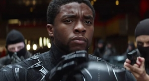 Black Panther adds Rogue One & Civil War stars
