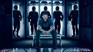 The Expanse TV series finds a UK home on Netflix
