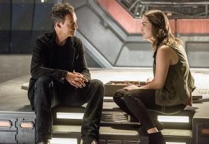 The Flash: Season 3 Episode 3 'Magenta' review