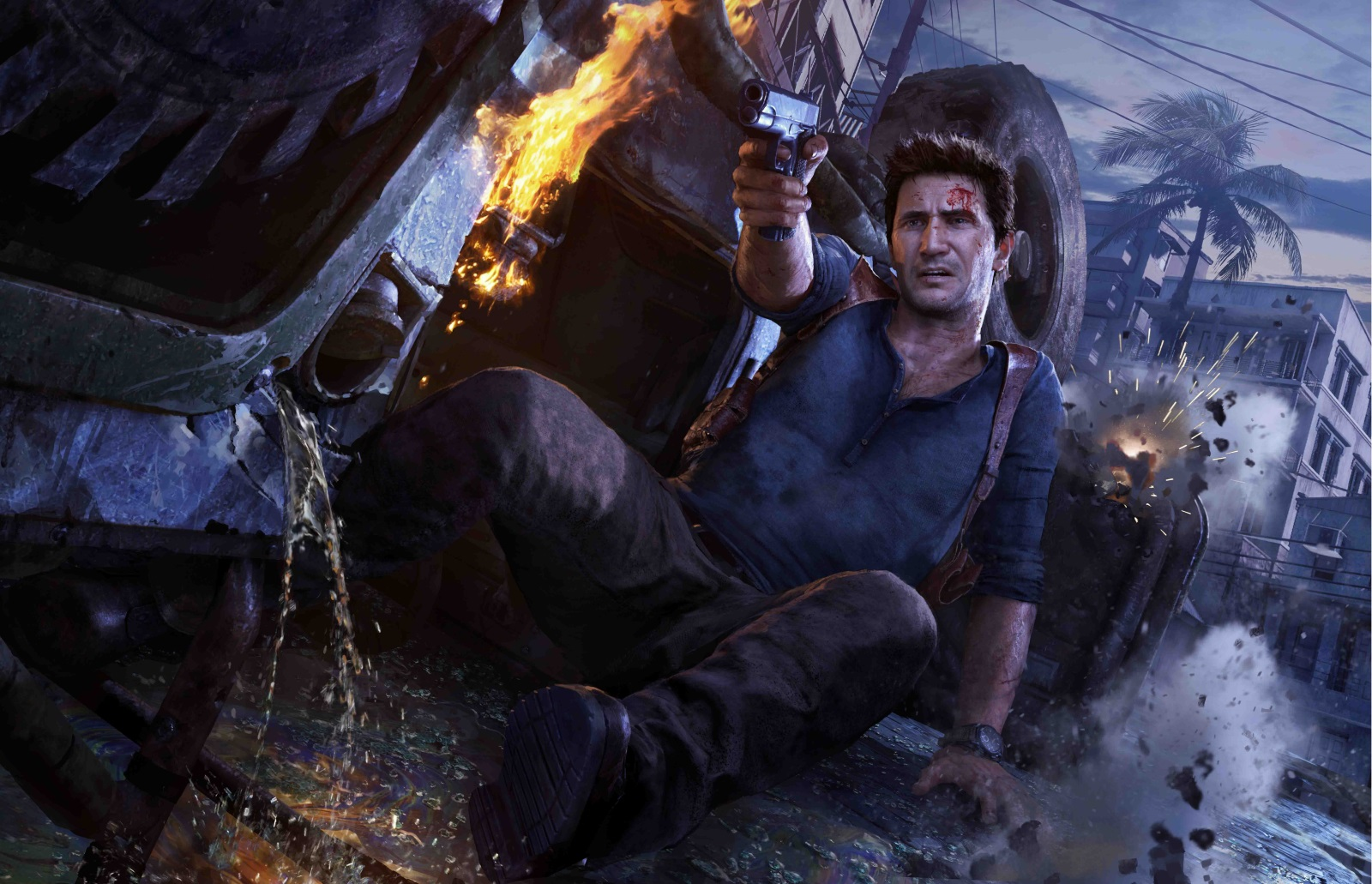 uncharted movie release date uk