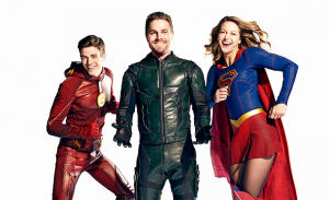 Arrow, Flash, Supergirl and Legends crossover synopses revealed