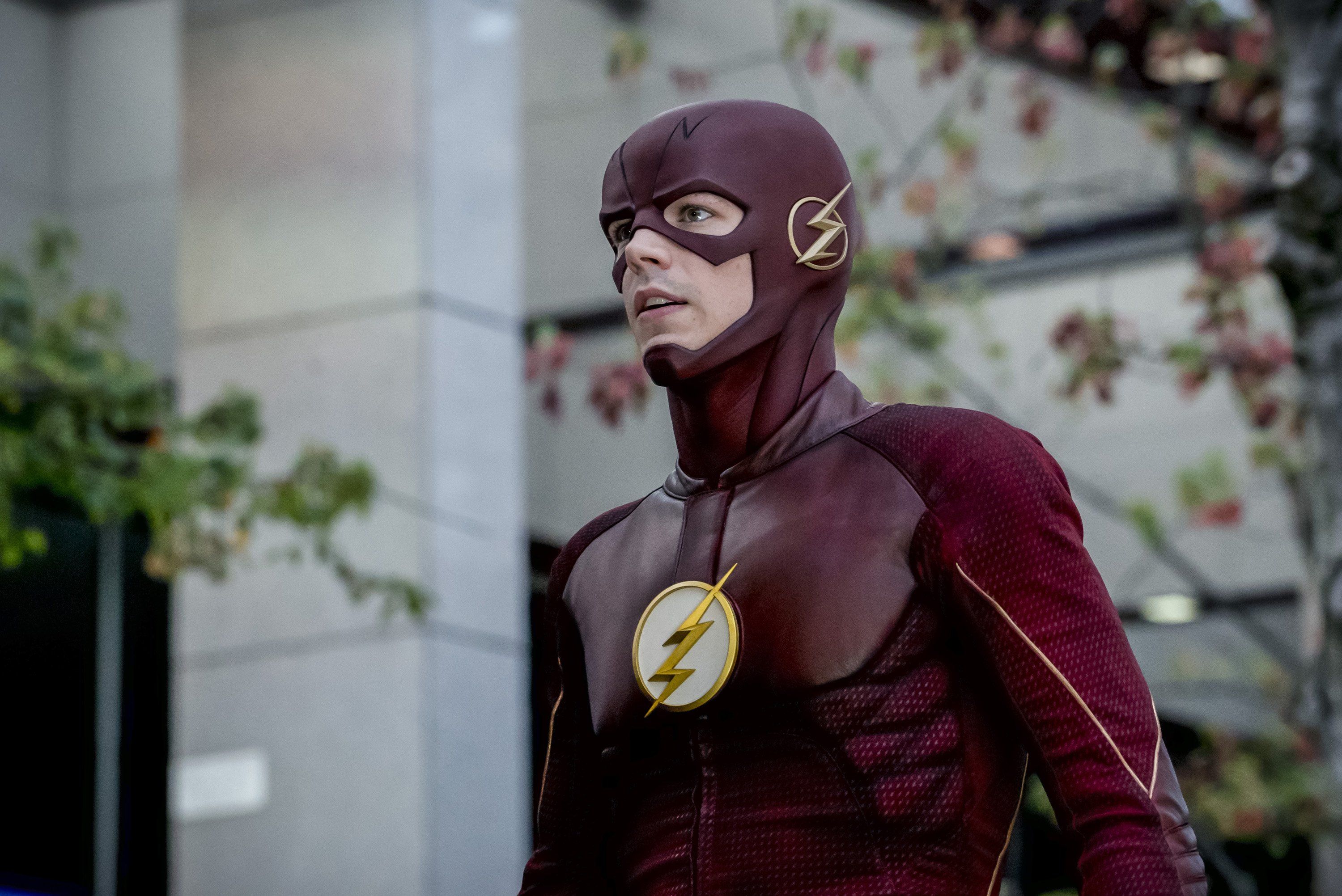 The Flash - Series 03