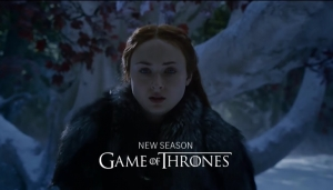Game Of Thrones Season 7 teaser catches up with the Starks
