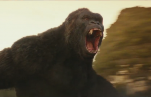 Kong Skull Island trailer makes Kong even bigger