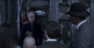 A Series Of Unfortunate Events trailer looks brilliantly bizarre