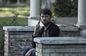 Outcast Season 1 Blu-ray review: Kirkman strikes back