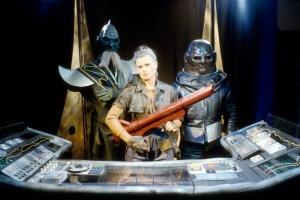 Mindgame Saga DVD review: bygone Doctor Who