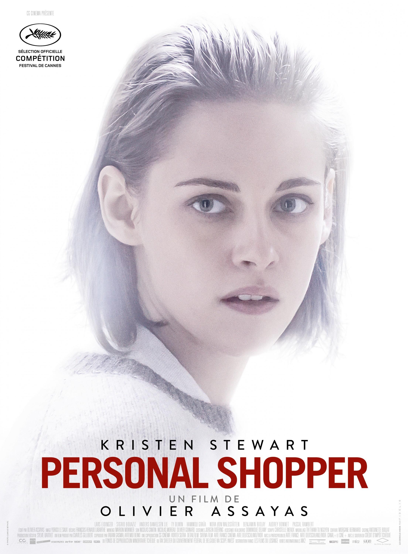 Personal Shopper film review: mild fright in Paris