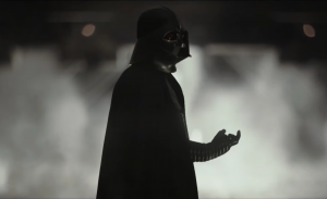 Rogue One international trailer gives us more Darth Vader