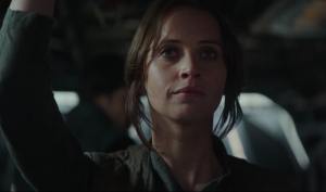 Rogue One: new Star Wars TV spot is built on hope