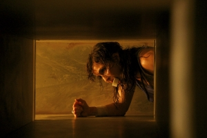 Rupture film review: The Girl Who Played With Spiders
