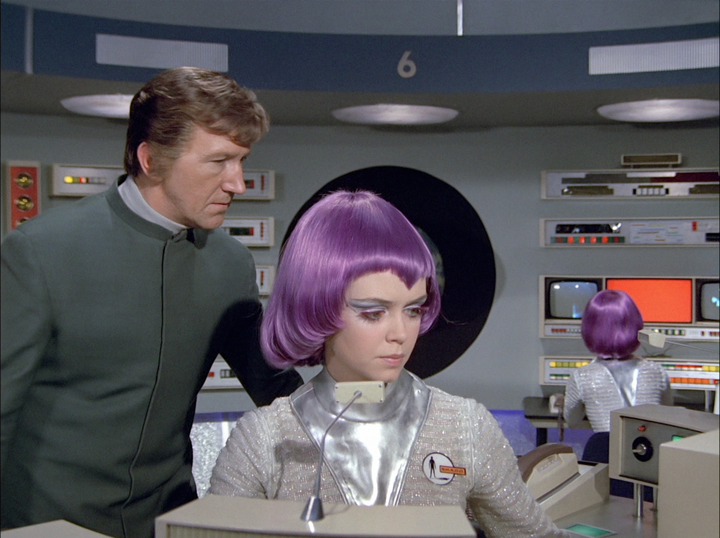 ufo  the complete series blu-ray review