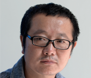 Cixin Liu on Death's End, the Hugo Awards and the future