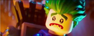 The LEGO Batman movie trailer is all about feelings in the best way