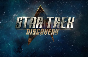 Star Trek Discovery recruits Crouching Tiger star as first crew member