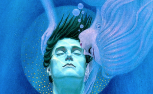Stranger In A Strange Land is getting a TV series