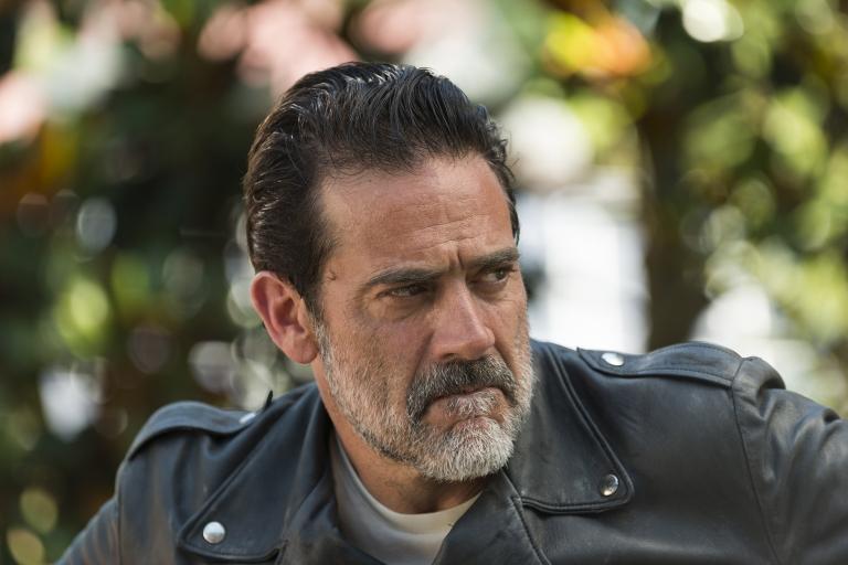 Walking Dead Season 7 Episode 4 'Service' review ...