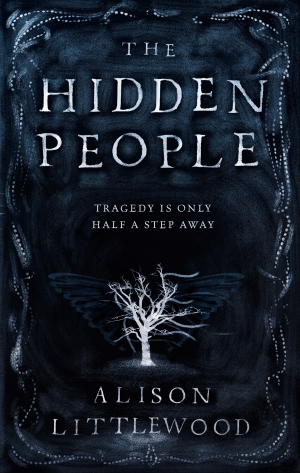 The Hidden People by Alison Littlewood book review