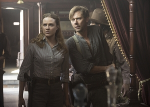 Westworld Season 1 Episode 7 'Trompe L'Oeil' review