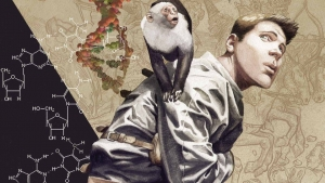 Y The Last Man TV series lands a showrunner