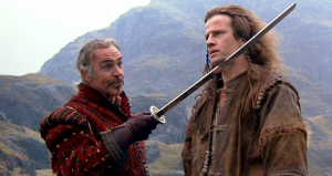 Highlander reboot finds a new director with action experience