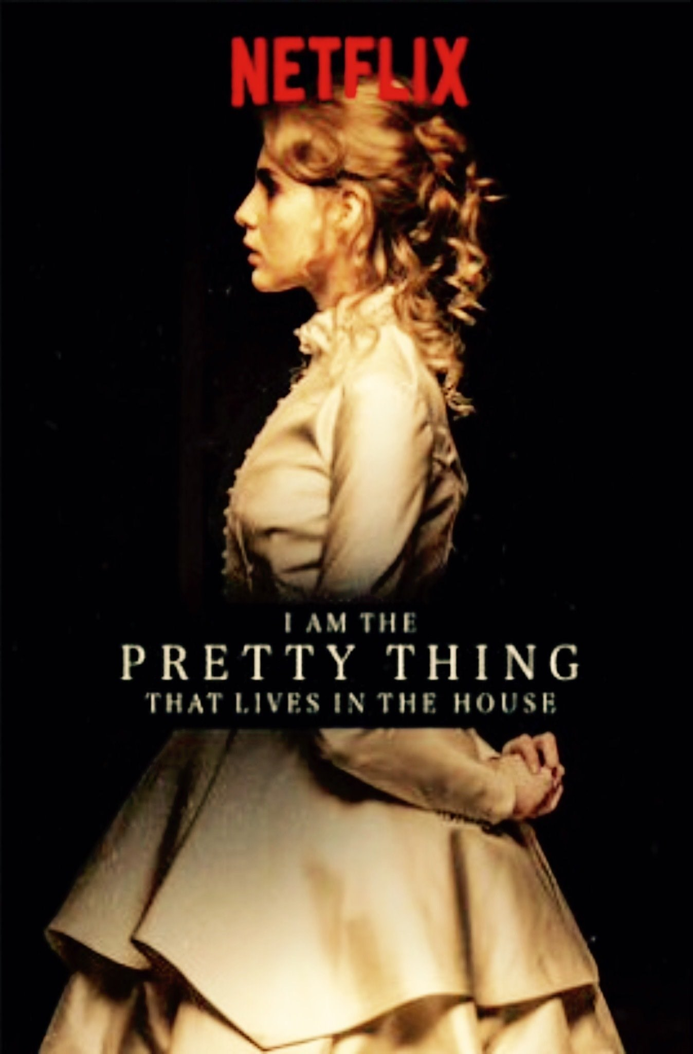 I Am The Pretty Thing That Lives In The House film review