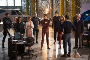 Arrowverse Top 14 Crossover Episodes