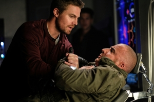 Legends Of Tomorrow: Season 2 Episode 1 'Out Of Time' Review