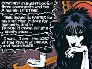 The Sandman movie has lost another writer to principles