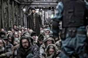 Snowpiercer TV series pilot finds a network, Wilford is merciful