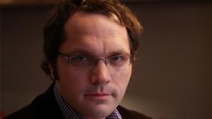 Garth Marenghi co-creator Matthew Holness to direct horror film Possum