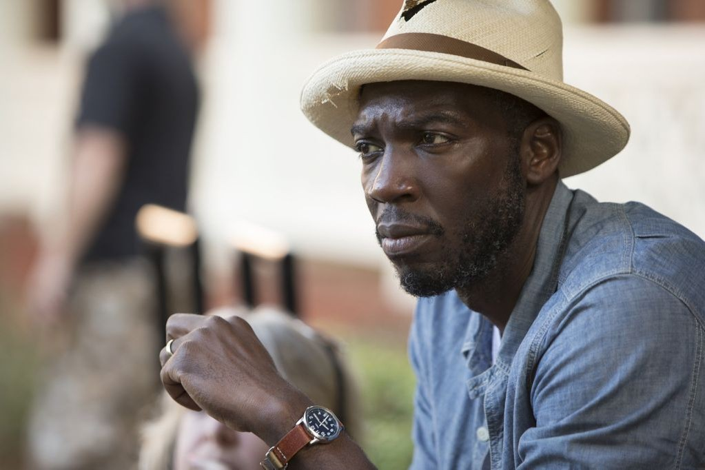Rick Famuyiwa left the film due to 'creative differences', dun dun duuuuuun!