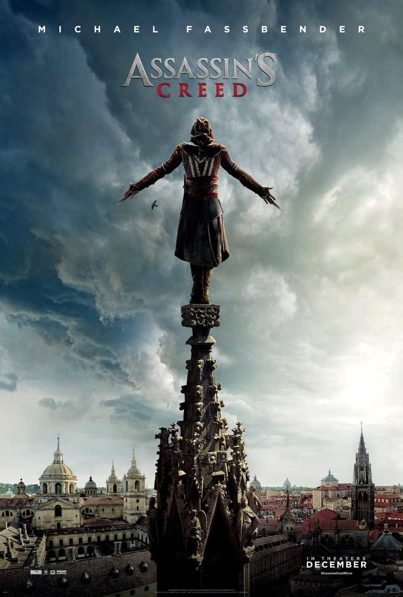 Assassins Creed film review: game on?
