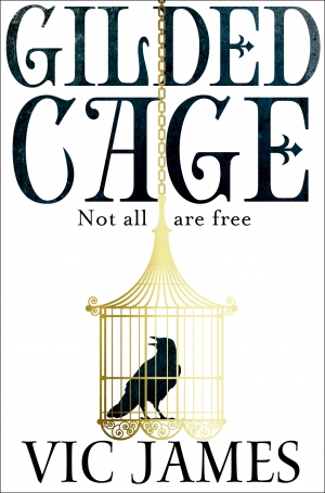 Gilded Cage by Vic James book review