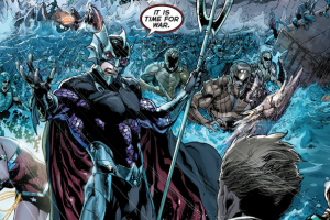 Aquaman movie adds James Wan regular as villain