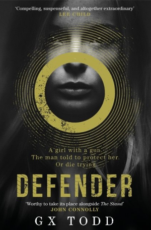 Defender by GX Todd book review