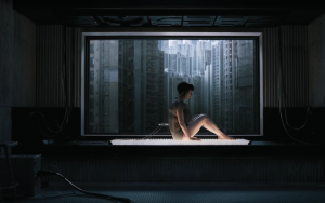 Ghost In The Shell international trailer shows off new footage