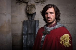 "Merlin's Eoin Macken: ""Gwaine isn't dead"""